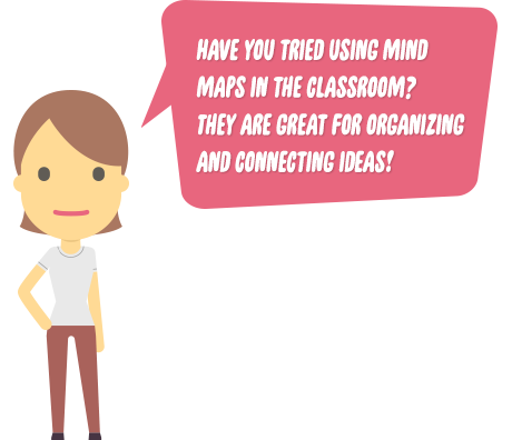 Mind Maps for Teachers