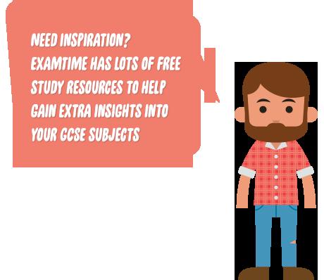 GCSE Study Resources